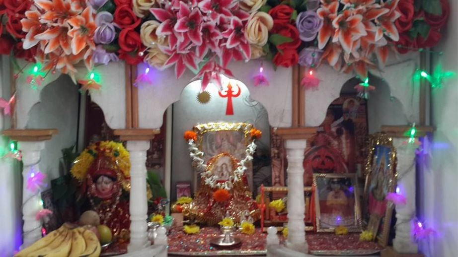pooja room designs and decor for diwali pooja room and home srisailam bhramarambha mallikharjuna swami devasthanam