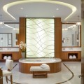 Lavish Bathroom Designs