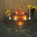Office Pooja Room Designs