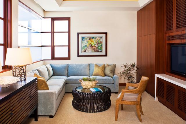 Here are Some Clever Living Room Designs for Small Spaces that You Should See