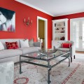 Living Room Decoration Colors