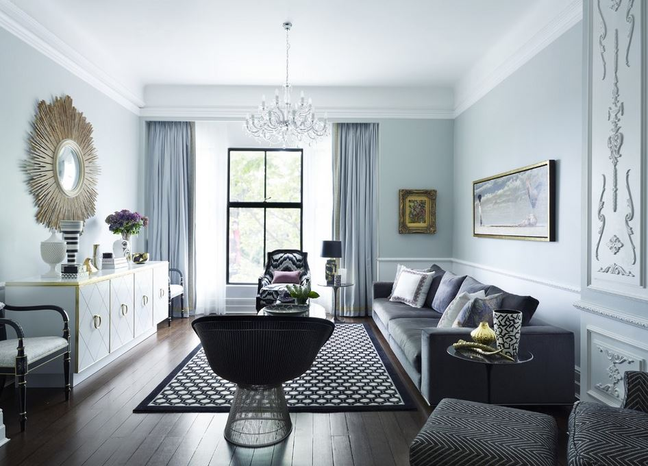Living Room Paint Colors