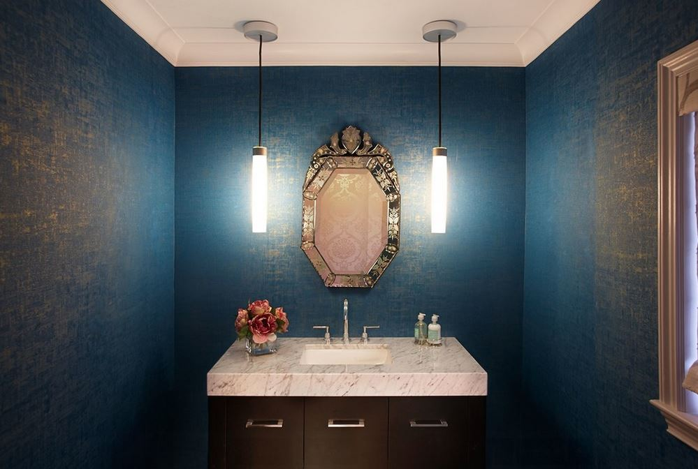 Powder Room Ideas Bathroom Interior Design And Decor
