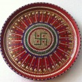 Pooja ki Thali Decoration