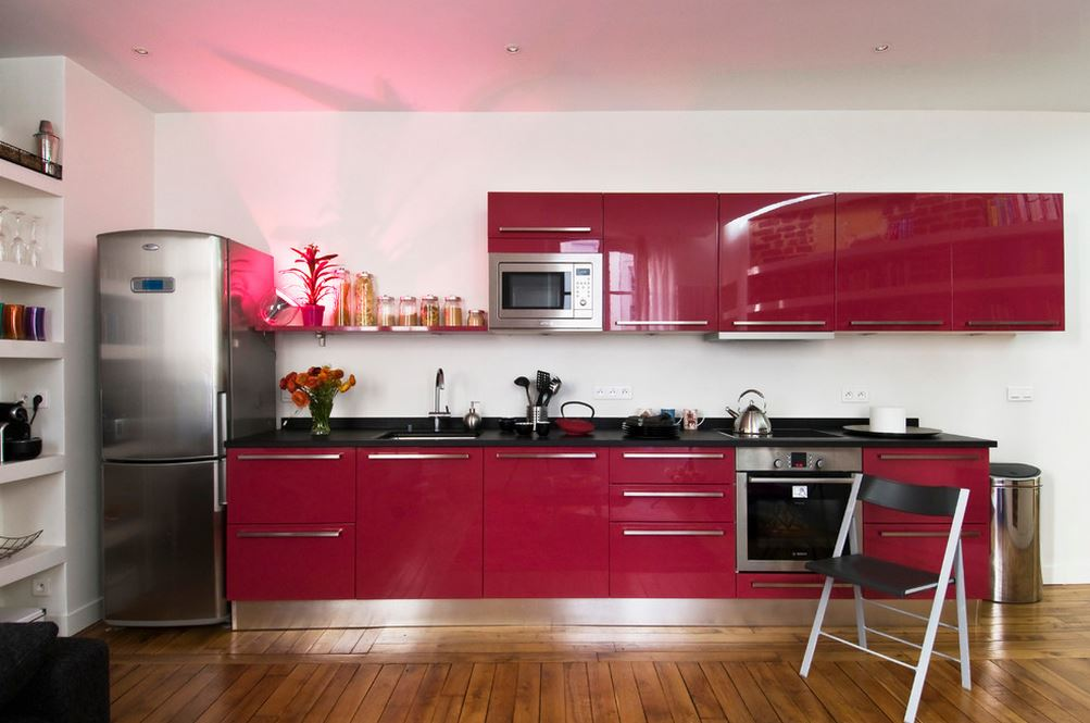 Kitchen Design For Small Space House Philippines