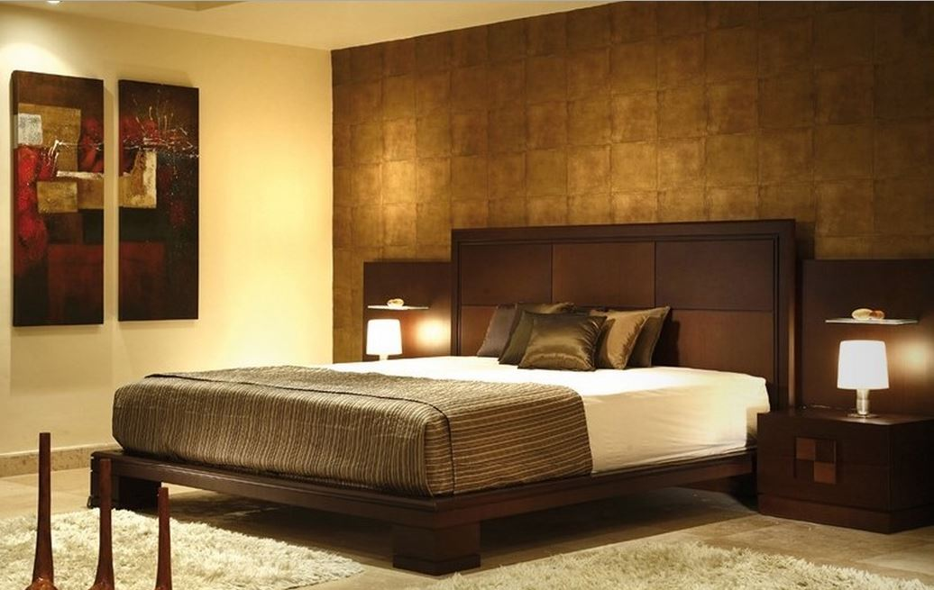 Modern bedroom interior designs bedroom designs for Apartment interior designs india