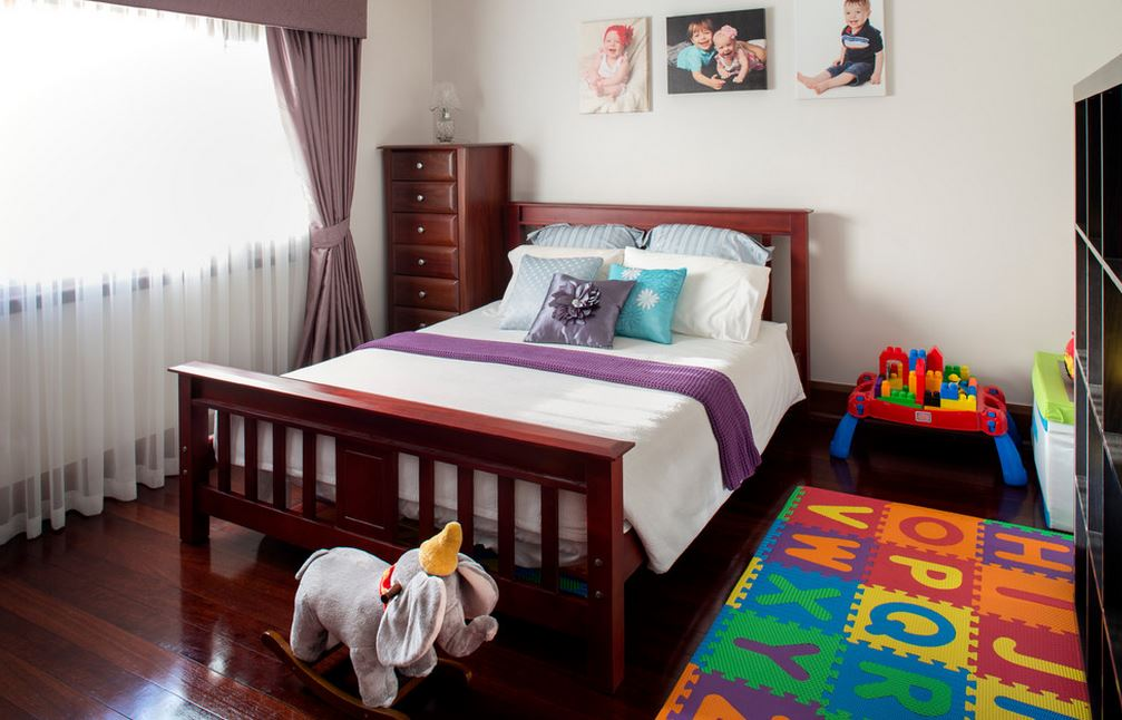 12 Kids Bedroom Designs Done with Passion