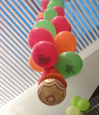 Janmashtami Decoration Ideas Home