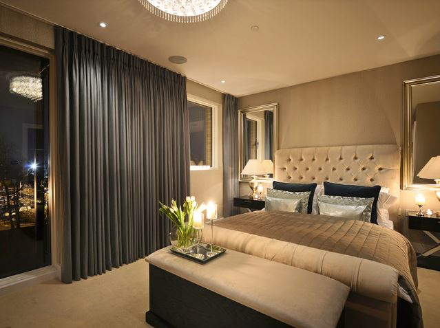 ... Elegant Designing Courtesy of Dapa Interior Designers and Decorators