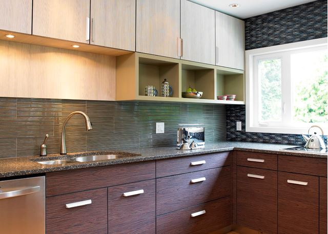 Laminated Kitchen Design Simple Kitchen Designs Part 35