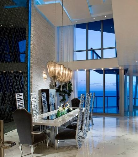 Beautiful Dining Rooms - Dining Room