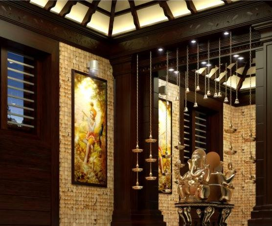 Pooja Room Design Ideas
