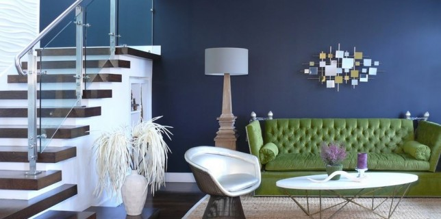 Living Room Colors India Wall For