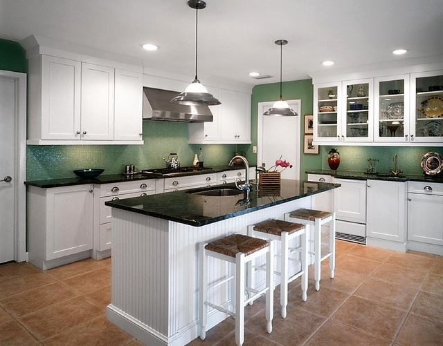 Fine Simple Kitchen Pictures Prissy Inspiration Ideas Interesting