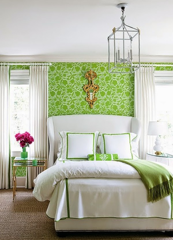 Top 10 Stylish Bedrooms