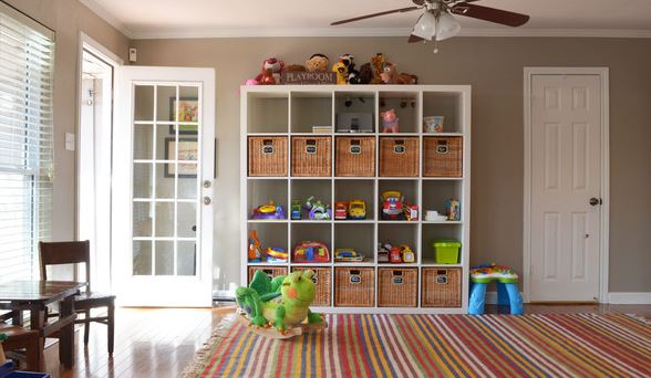 Kids Toy Storage Ideas Part 96