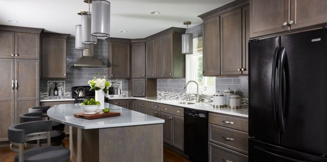 Simple Kitchen Designs Timeless Style