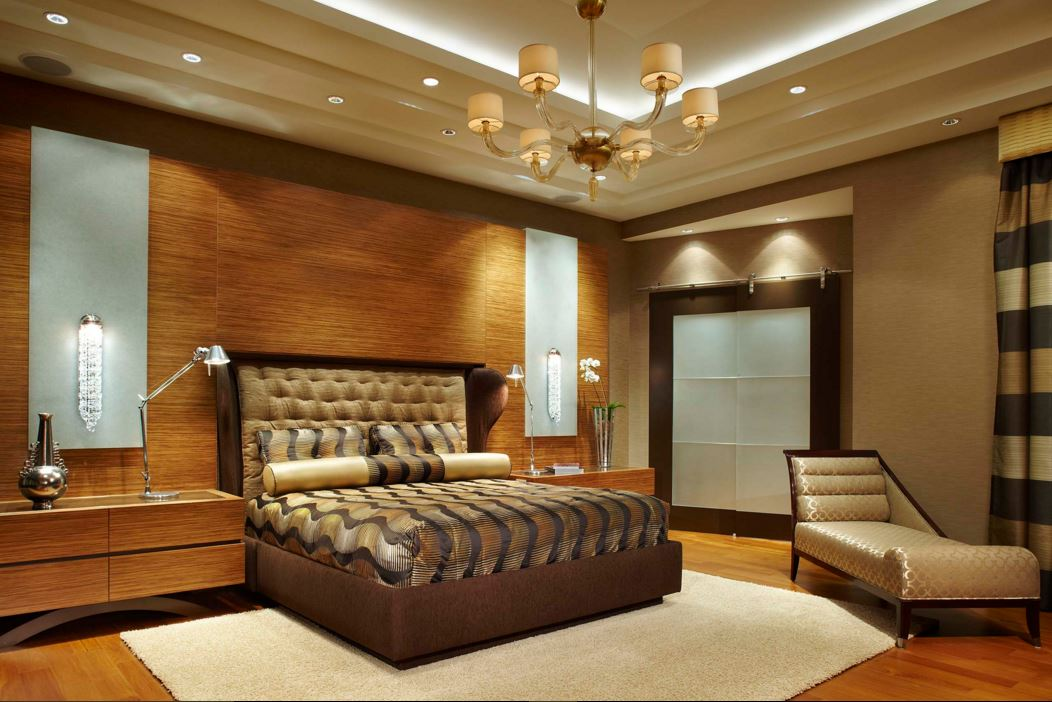 Bedroom Interior Design India Courtesy Of Arnold Schulman Design