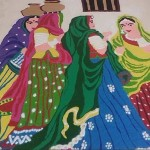 Competition Rangoli Designs