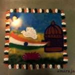 Republic Day Rangoli Designs