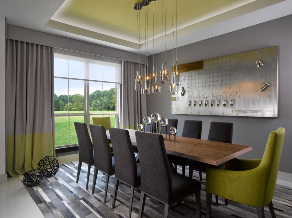 Dining Room Designs Hall