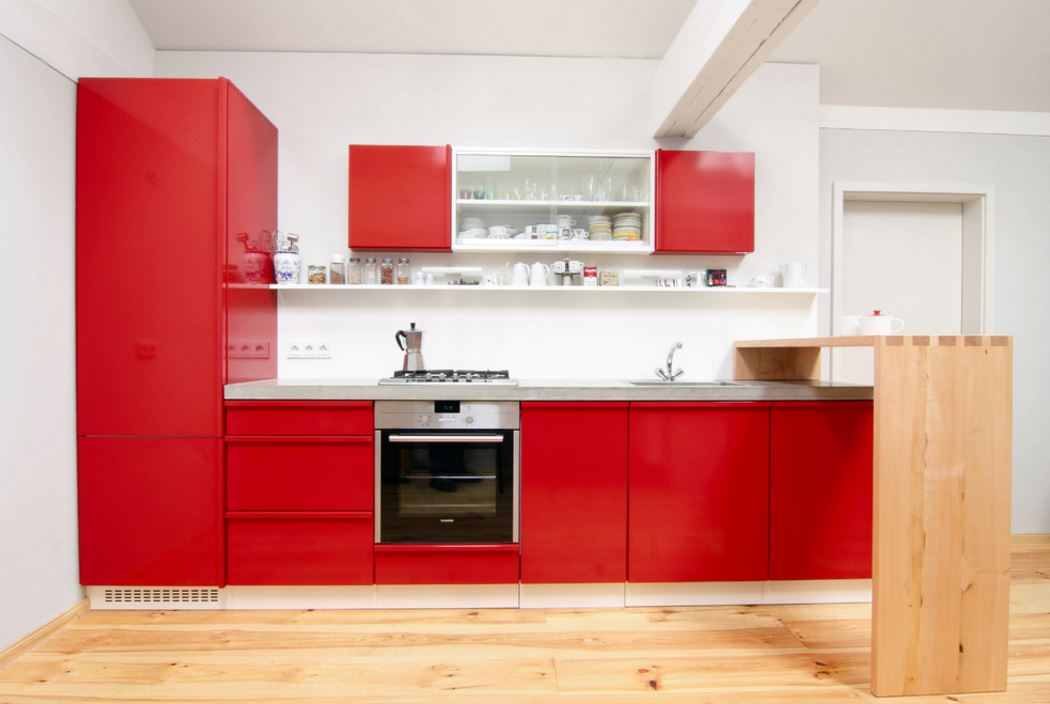 Simple kitchen design for small house kitchen designs Kitchen design for tiny house