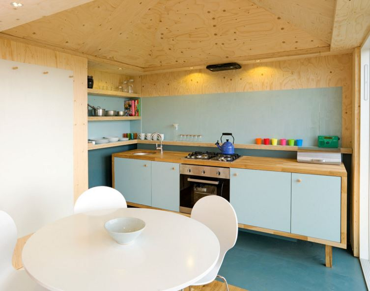 Simple kitchen design for small house kitchen designs - Simple home kitchen design ...