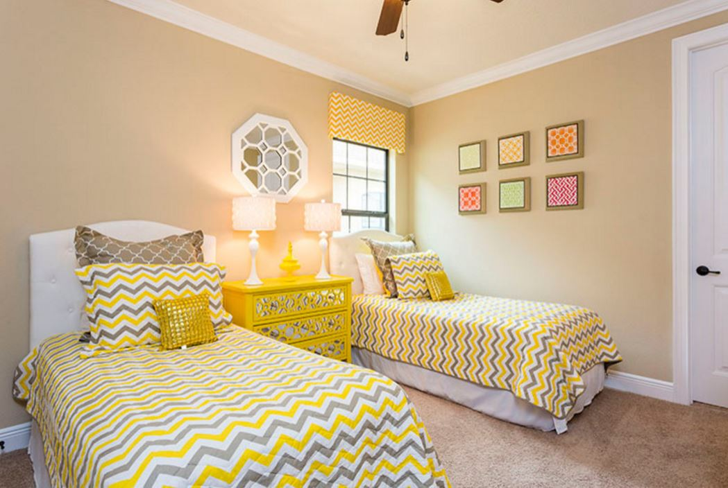Kids Room Designs And Decor