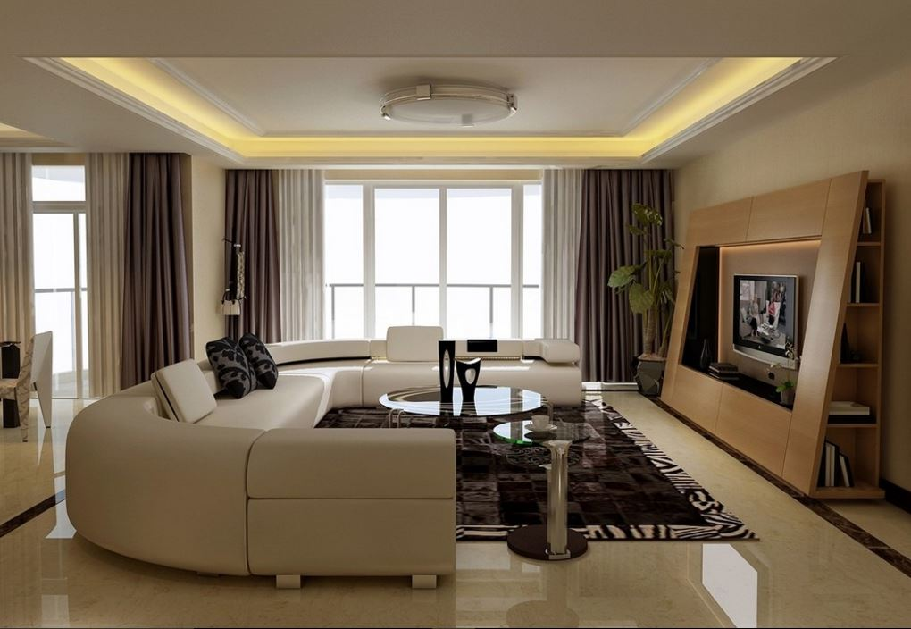 Indian Living Room Designs - Living Room | Living Room ...