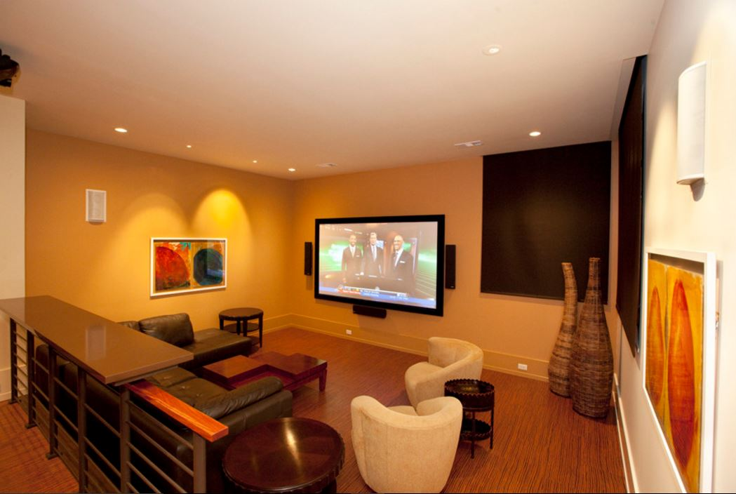 Modern Living Room Designs in Indian