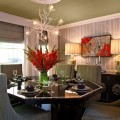 Dining Table Centrepiece Ideas
