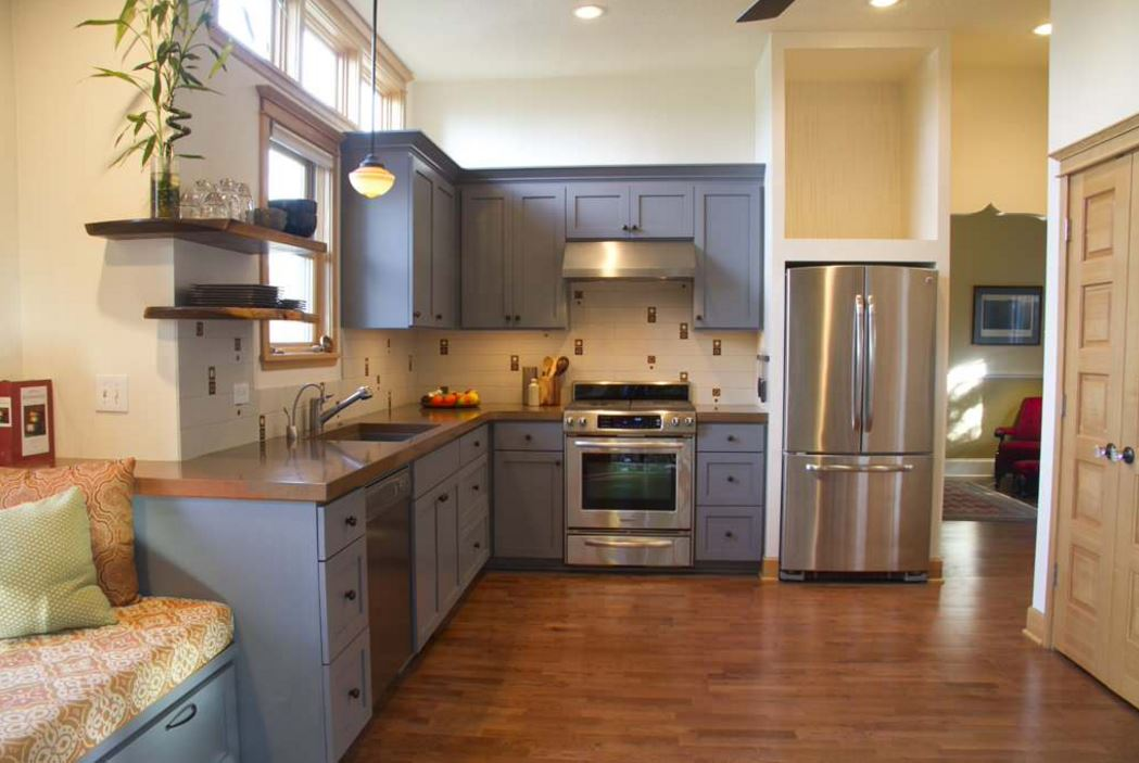 Kitchen Designs Layouts - Kitchen Layout