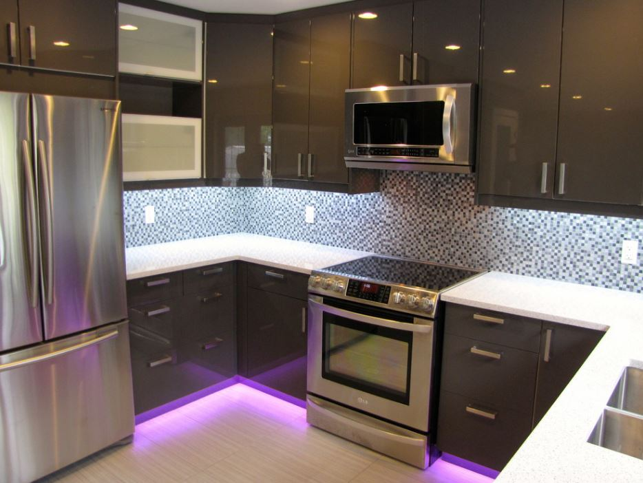 Low Budget Kitchen Design Simple Inspiration Design