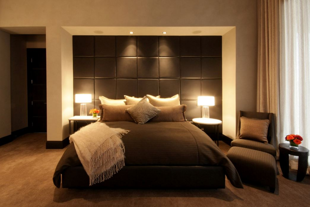 Modern Bedroom Designs - Bedroom