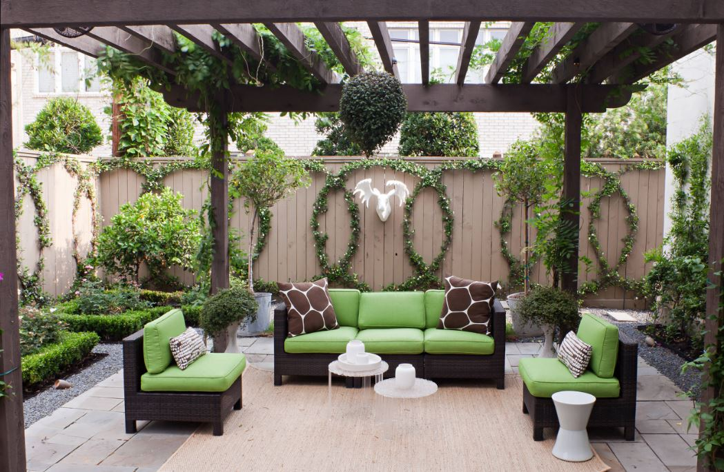 Outdoor Seating Ideas - Outdoor Seating | Patio Seating on Outdoor Patio Design Ideas id=25926