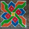 Diwali Rangoli Designs and Patterns