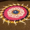 Indian Rangoli Designs