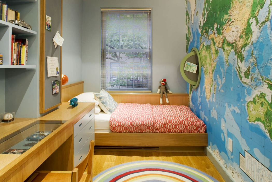 Small kids room kids bedroom designs kids room ideas - Toddler bedroom ideas for small rooms ...