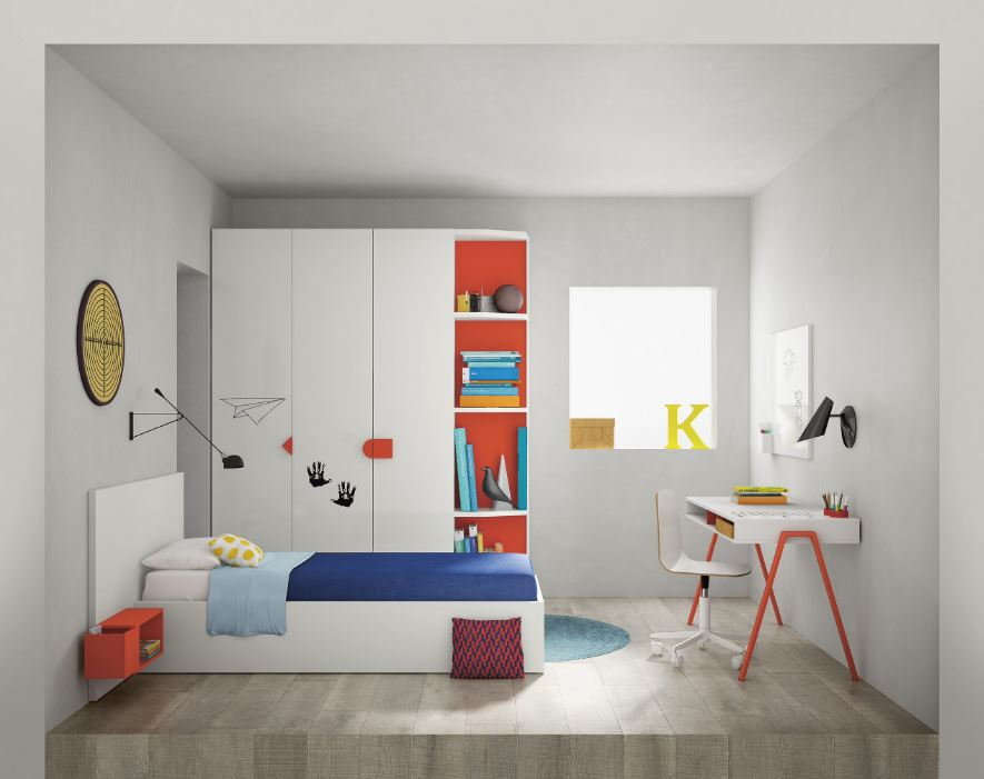 teenage bedroom ideas simple minimalist teen bedroom