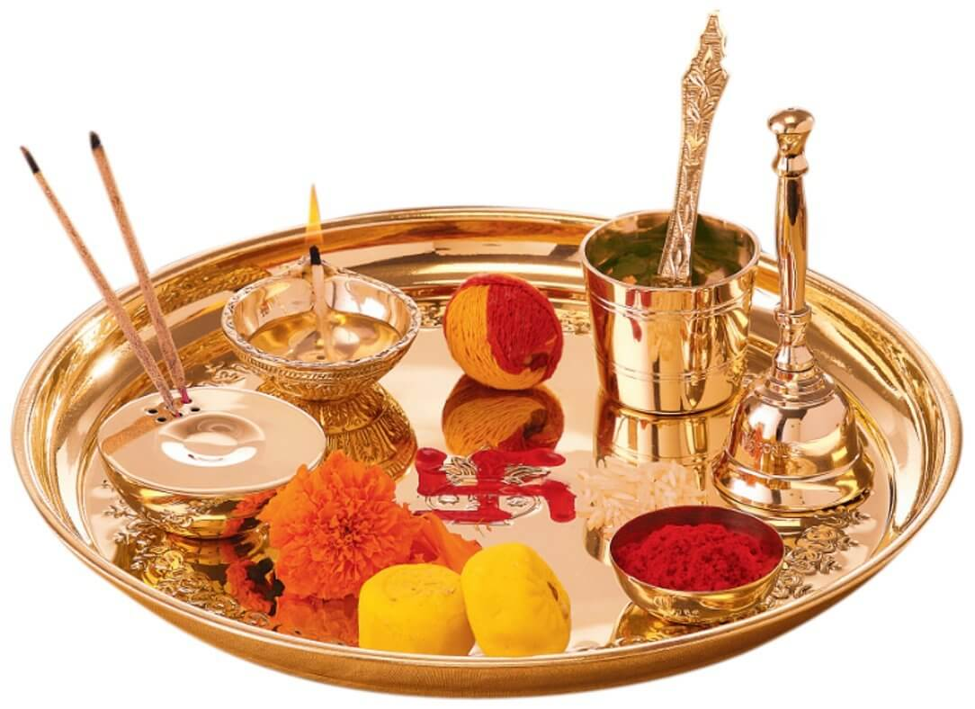 Pooja Items Articles - Pooja Thali