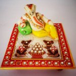 Pooja Items Articles - Chowki/Bajot