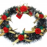 Christmas Decorations - Wreath
