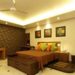 Indian Bedroom Design Photo Gallery