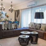 Indian Living Room Designs