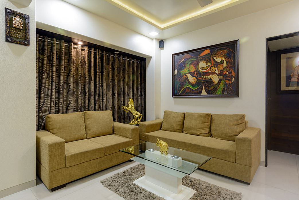 Indian Living Room Designs Part 5