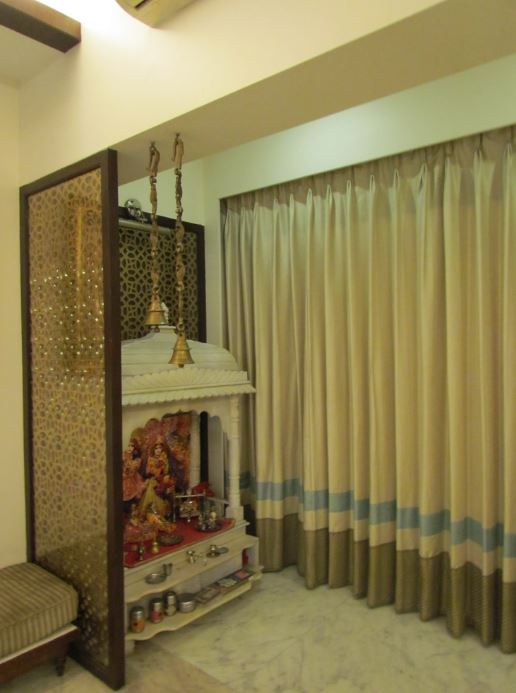 Hanging Curtain Panels Ceiling