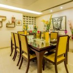 Dining Room Designs India