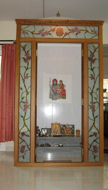Pooja Room Ideas in Small House - Pooja Room | Pooja Room ...