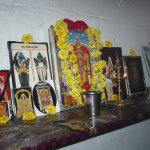 Pooja Shelf Designs