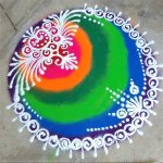 Rangoli Design – Top Indian Rangoli Art Design 2017